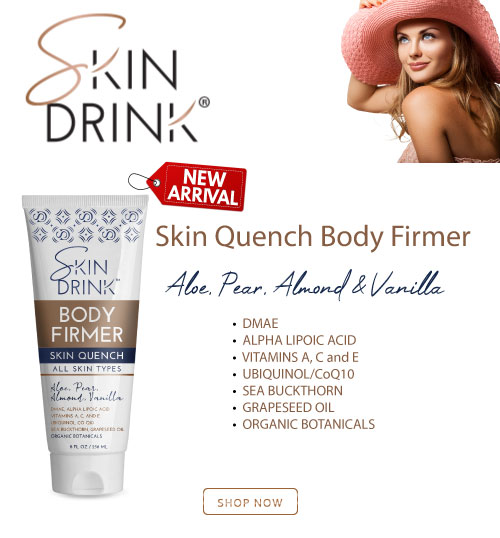 Skin Quench Body Firmer