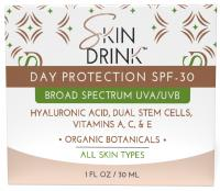 Skin Drink  Day Protection SPF30