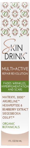 Skin Drink Multi-Active Repair Revolution