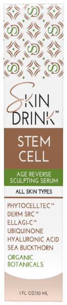 Stem Cell Age Reverse Sculpting Serum ON BACKORDER