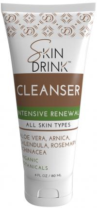 Skin Drink Cleanser